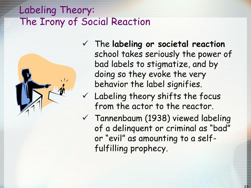 PPT - Chapter 5 Social Process Theories PowerPoint Presentation - ID:227265