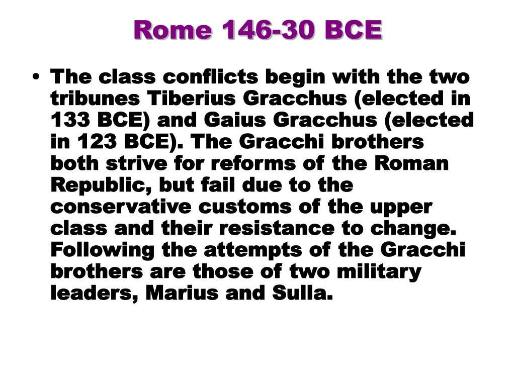 PPT - Rome and the Roman Empire 1,000 BCE