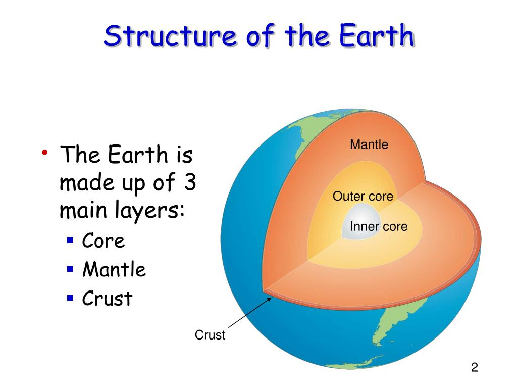 structure of the earth diagram subwoofer wiring sonic electronix ppt introducing volcanoes powerpoint presentation id