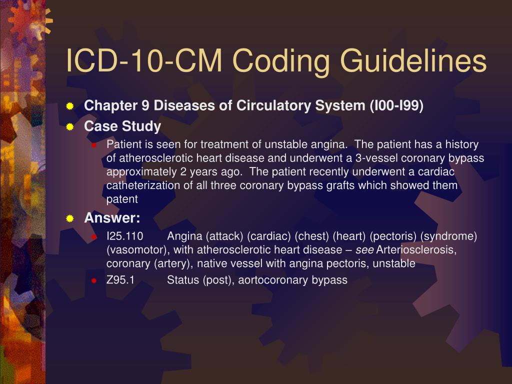 PPT - Preparing for ICD-10-CM/PCS: What does a coder need to do now? PowerPoint Presentation - ID:267447