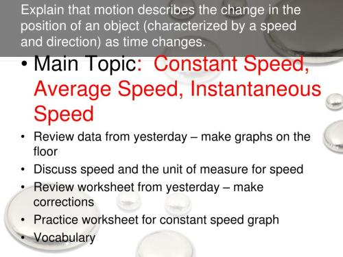 small resolution of PPT - Force and Motion PowerPoint Presentation