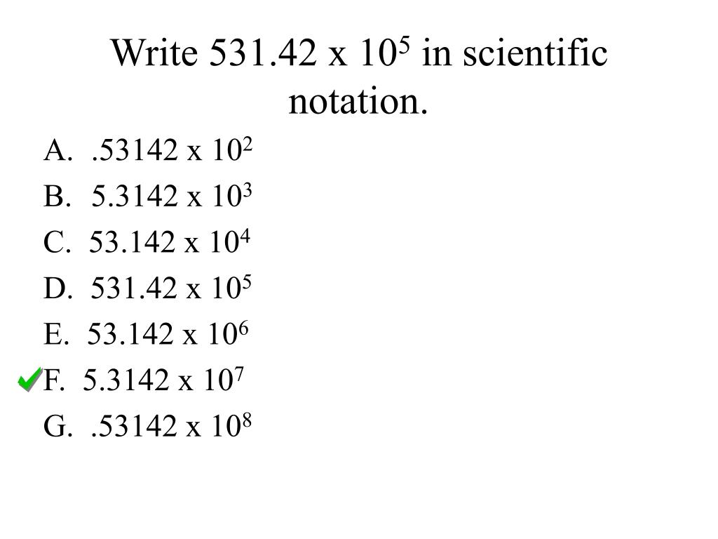 Notation Scientific Significant Figures Worksheet
