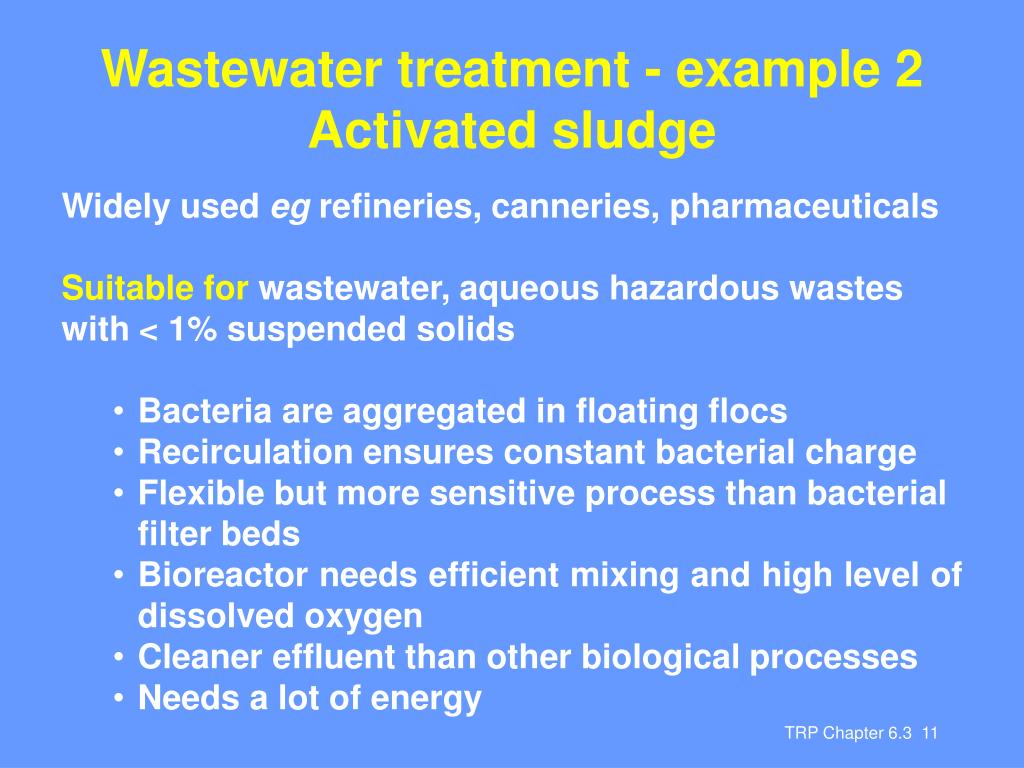 Design Of Activated Sludge Process Ppt