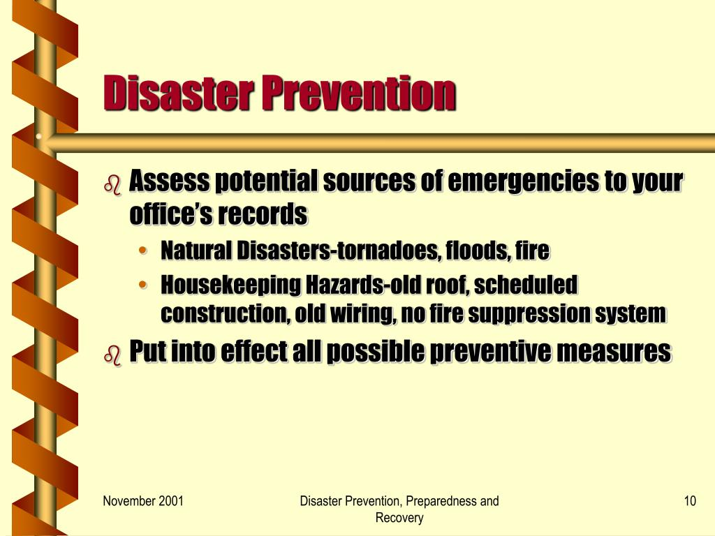 Natural Disasters Floods Information