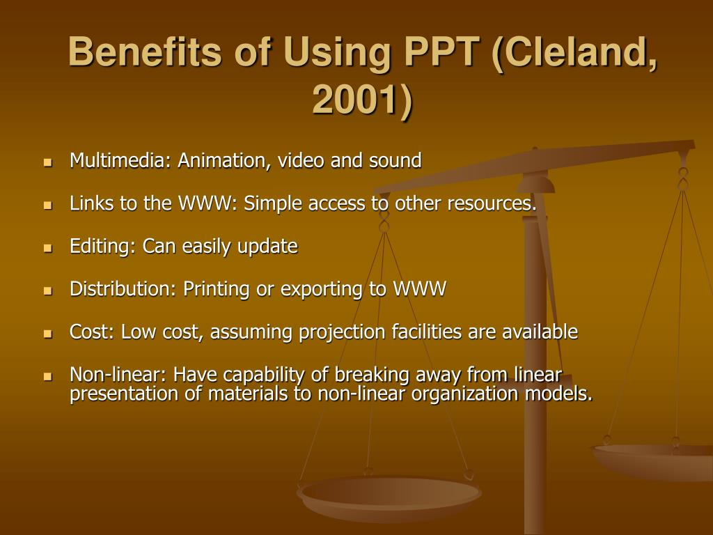 Ppt  Effective Powerpoint Presentations Instructional Design Strategies Powerpoint