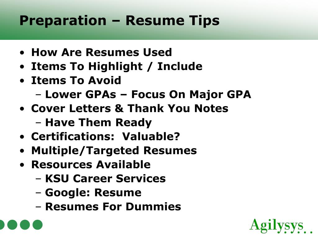 PPT  Expectations Upon Graduation Real World Insight  Preparation December 6 th  2006