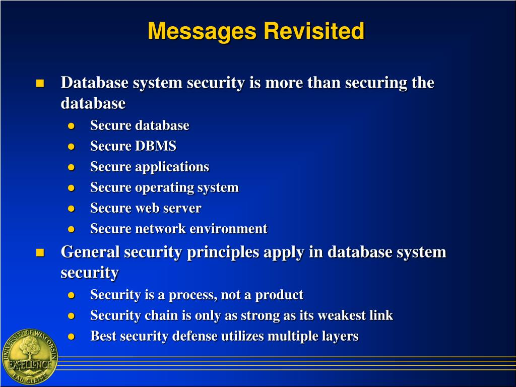 Database Security Dbms Pdf