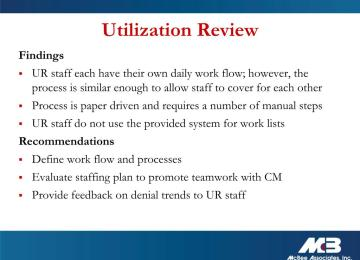 Utilization Management Nurse Cover Letter | Case Study Presentation ...