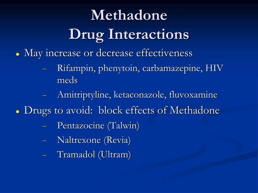 """PPT - """" Methadone Use in Pregnancy and It's Effects on ..."""