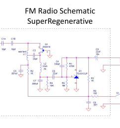 am fm pan radios circuit diagrams modern instrumentation final project am fm radio [ 1024 x 768 Pixel ]