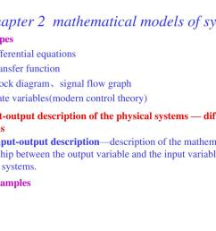 chapter 2 mathematical models of systems  [ 1024 x 768 Pixel ]