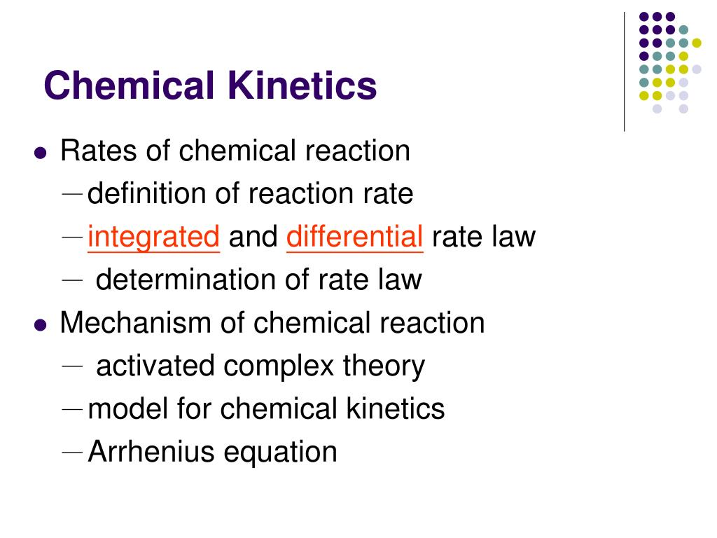 Chemical Equation Definition