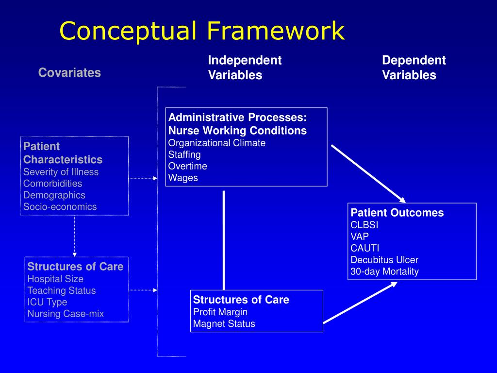Conceptual Framework Related To Study Habits Coursework Academic