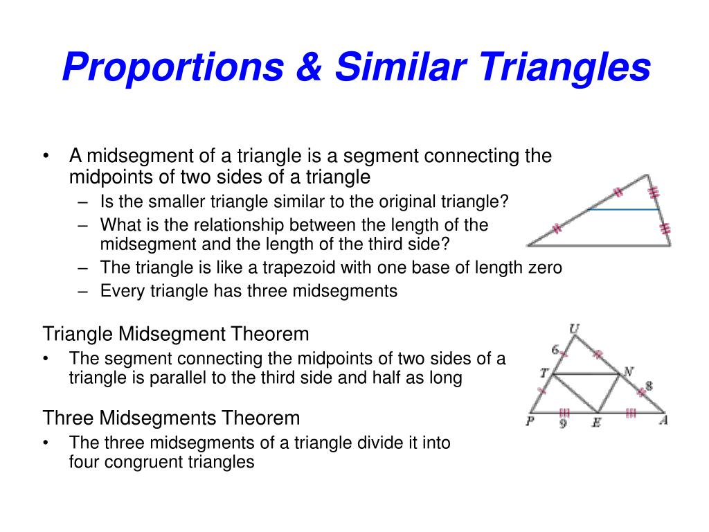 Triangle Midsegment Theorem Worksheet Printable Worksheets And Activities For Teachers Parents Tutors And Homeschool Families