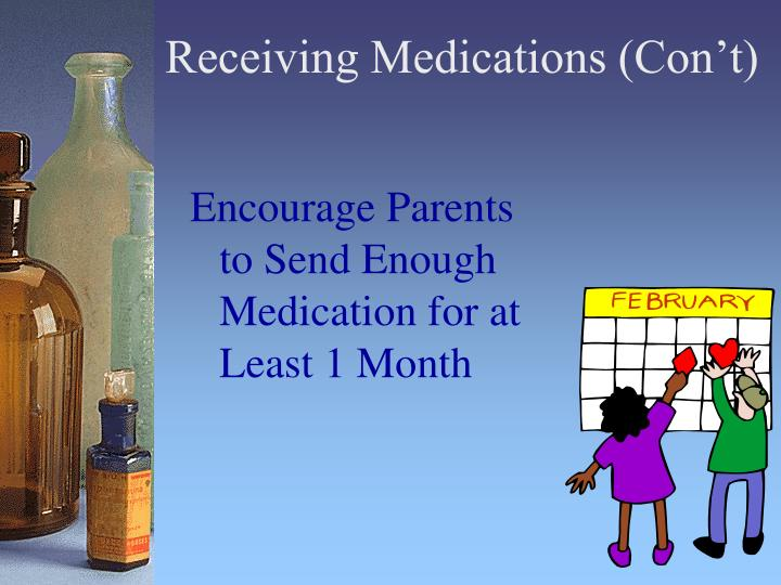 PPT - Medication Administration Training PowerPoint ...