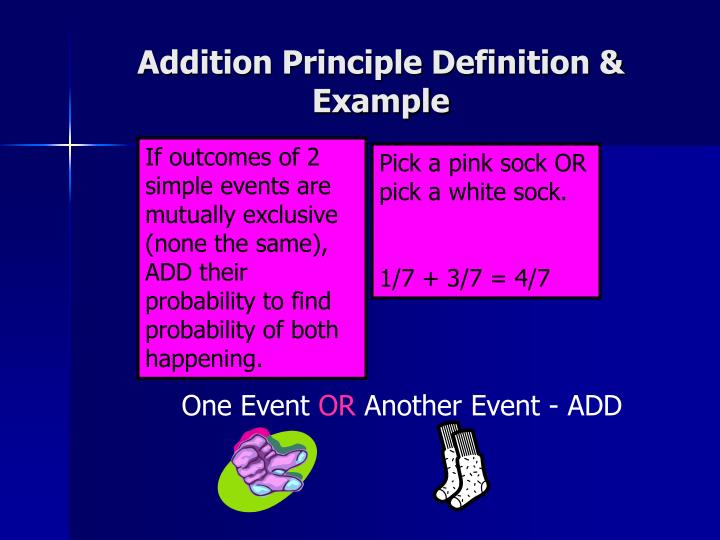PPT - Probability Vocabulary Foldable PowerPoint ...