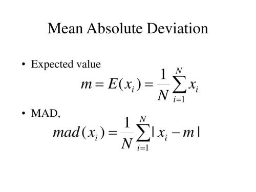 small resolution of Ixl Calculate Mean Absolute Deviation - Free Photos