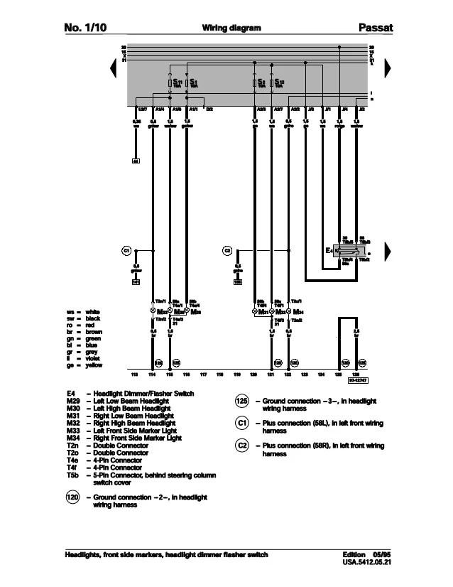 Fiero Wiring Diagram Repair Guides Wiring Diagrams Wiring Diagrams