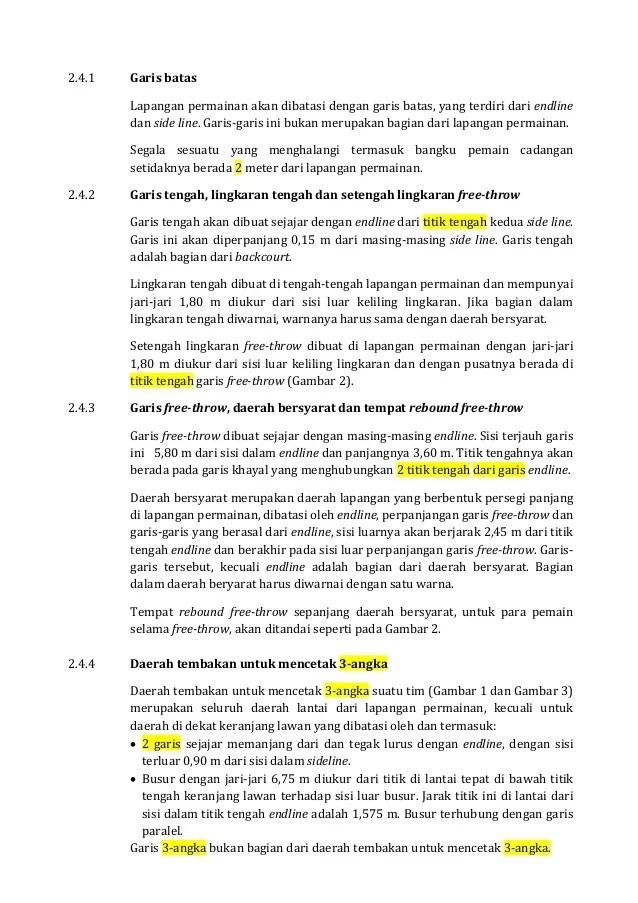 Aturan Dalam Basket : aturan, dalam, basket, Peraturan, Pertandingan, Basket, Terbaru, Joonka, Cute766
