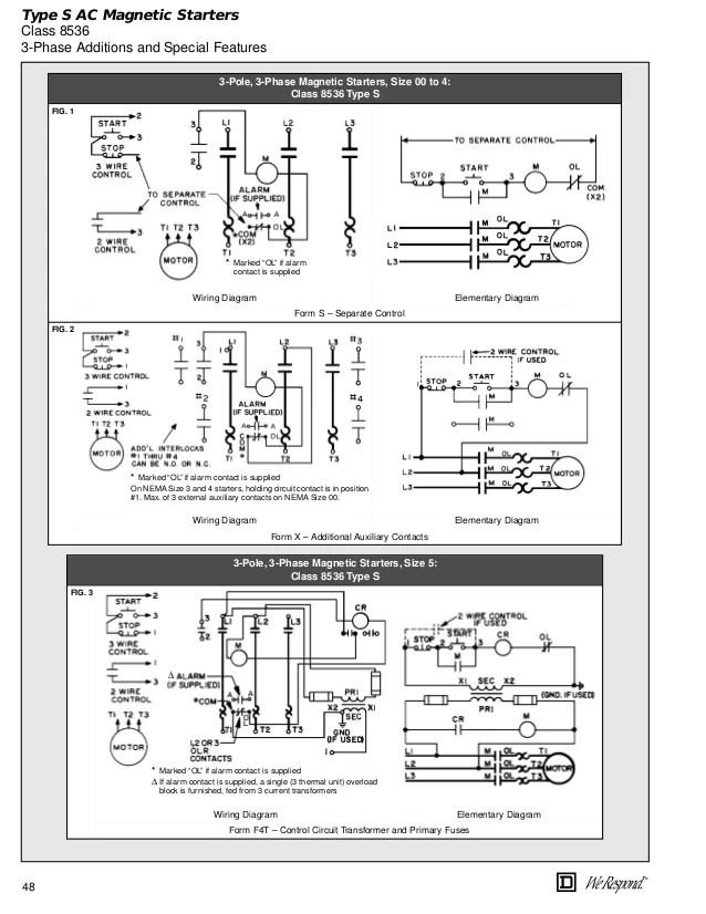 square d hand off auto wiring diagram allison 2000 elec machine