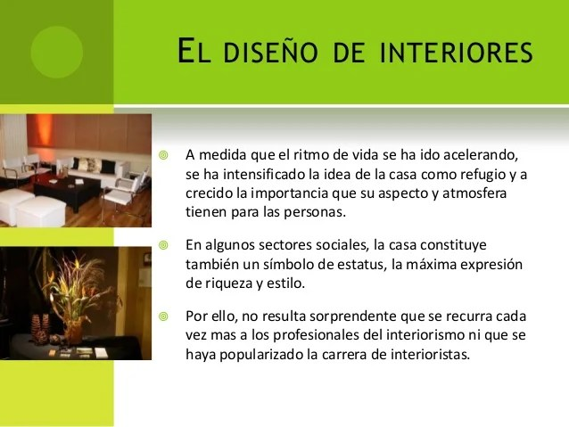 01 introduccin al diseo y decoracin de interiores