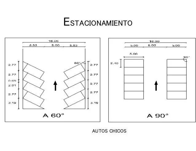 03 estacionamiento ergonometria