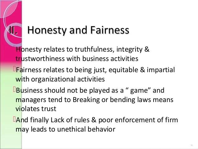 essay integrity