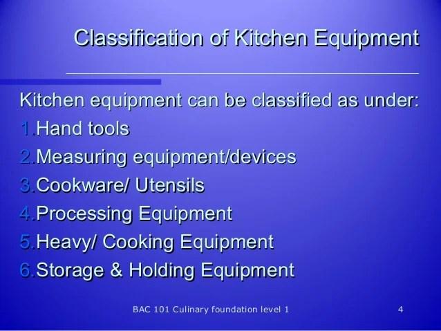04 equipment