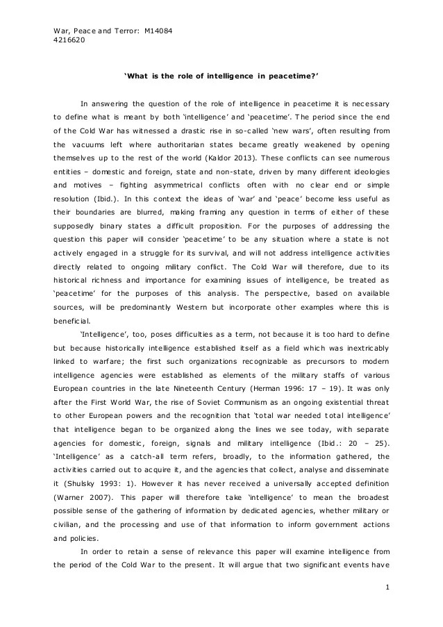 WPT Essay Final Draft