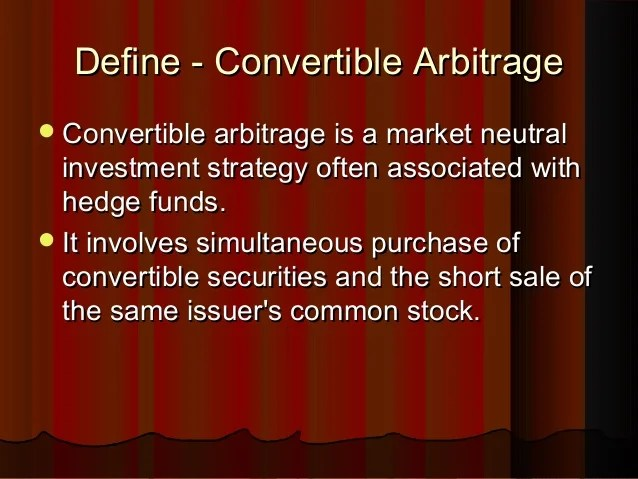 Define Investment Securities