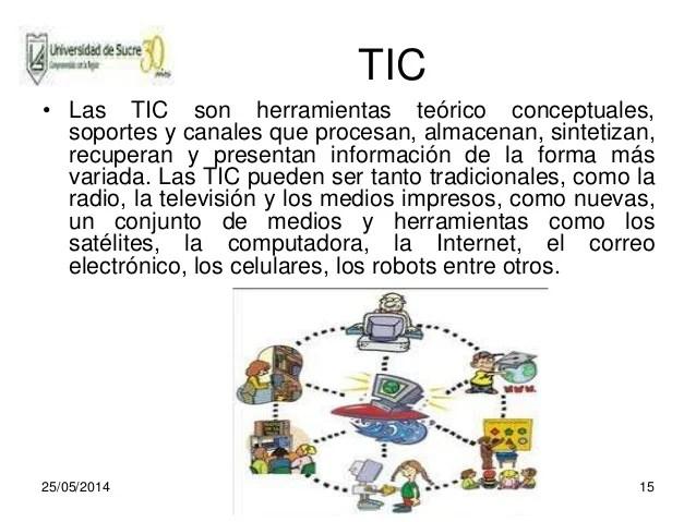 Introduccion A Las Tic