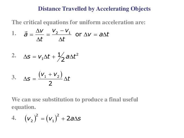 1 4 Acceleration