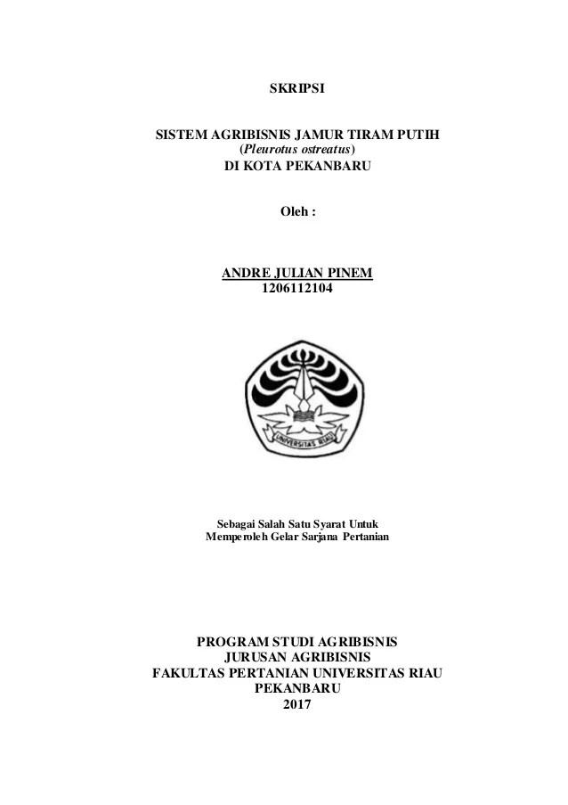 Judul Skripsi Agribisnis : judul, skripsi, agribisnis, 1.file, Judul