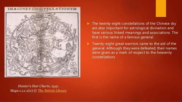 1. ancient beliefs on astronomy