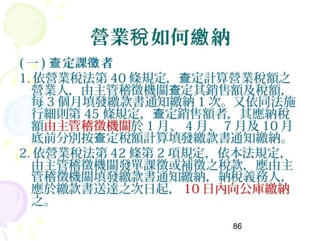 【懂法規作責信】-NPO稅務法規之規範與運作