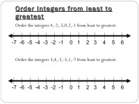 Number Names Worksheets  Decimals From Greatest To Least ...
