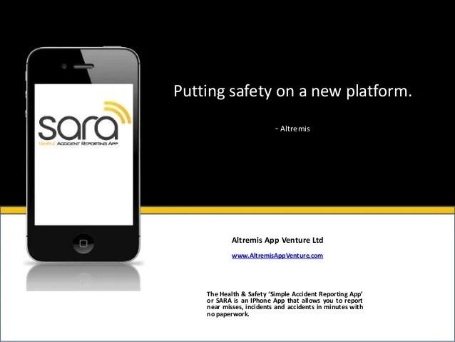 Image result for App Sara