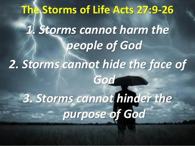 10 12 the storms of life acts 27 929