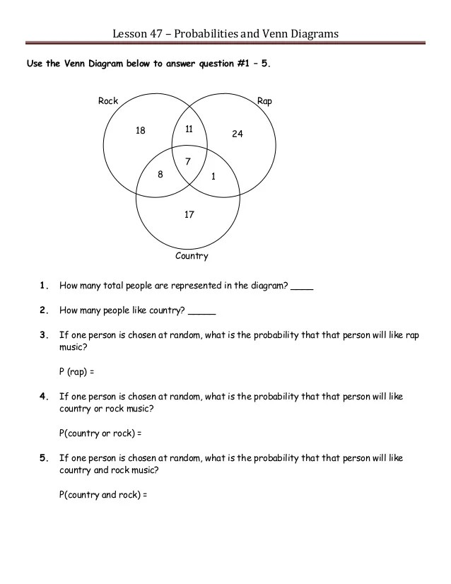 venn diagram problems with answers air conditioner cage diagrams advandced math problem solution