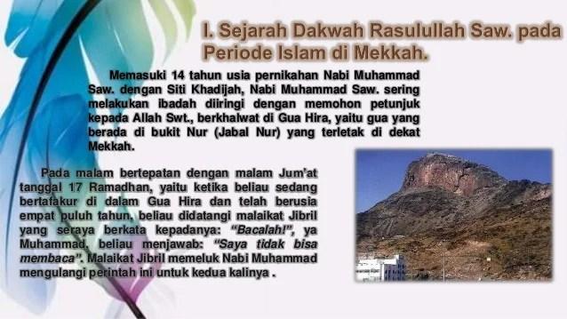 Ski Perkembangan Dakwah Nabi Muhammad Saw Periode Mekkah Cute766 - Perkawinan Nabi Dengan Siti Khadijah, Giveaway Repost Contest Campaign Mukena Siti Khadijah Facebook
