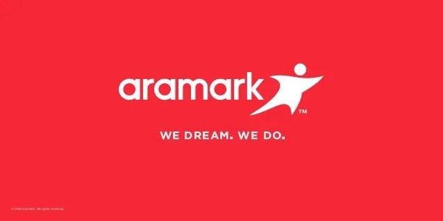 Aramark Campus Recruiting EBrochure