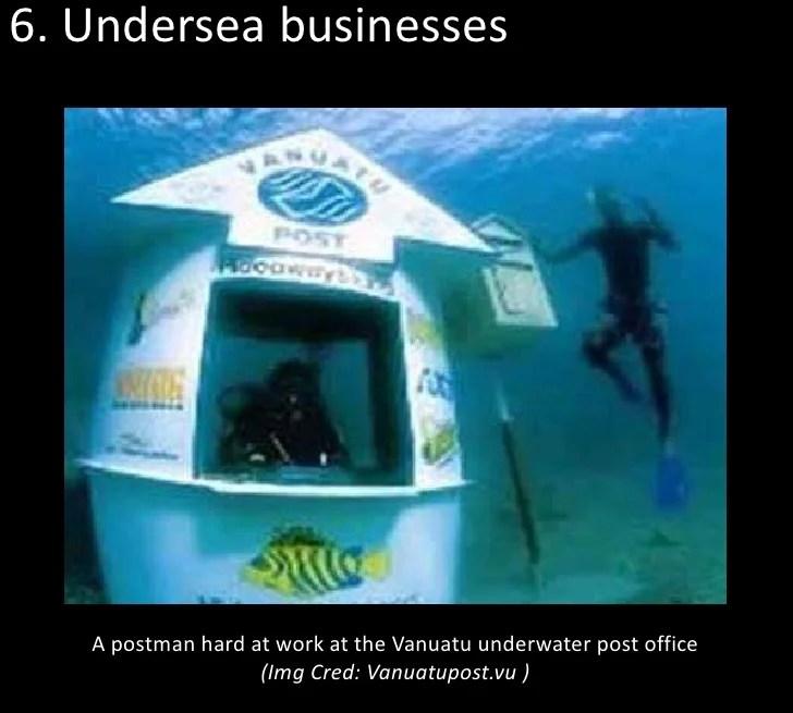 10 cool ocean technologies