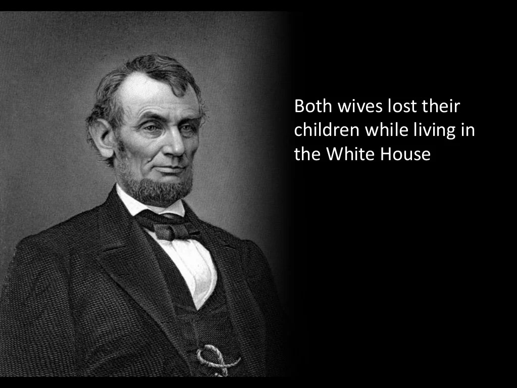 Both Presidents Were Shot On