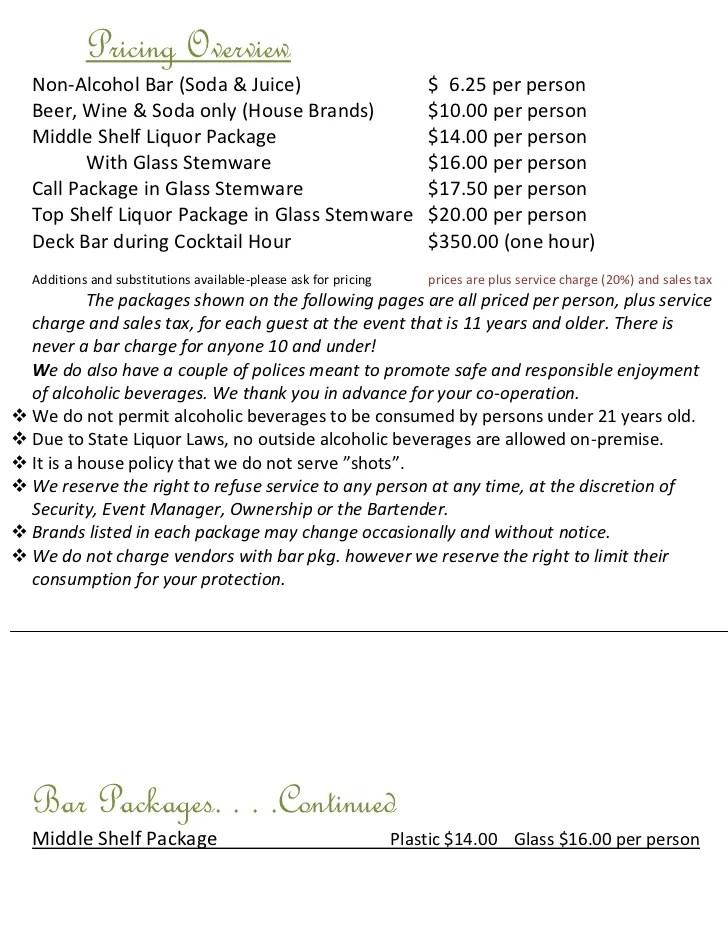Catering Wedding Cost Per Person Deweddingjpg