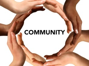 Image result for building community