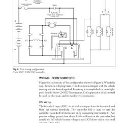 Ez Go Txt 36 Volt Wiring Diagram For Kenwood Kdc 108 Ezgo Curtis 1206 Controller 36v Golf Cart ...