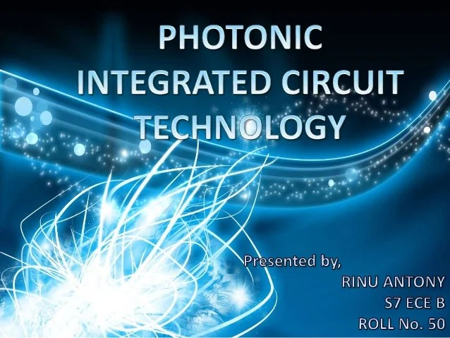 Services Integrated Circuit Technologies