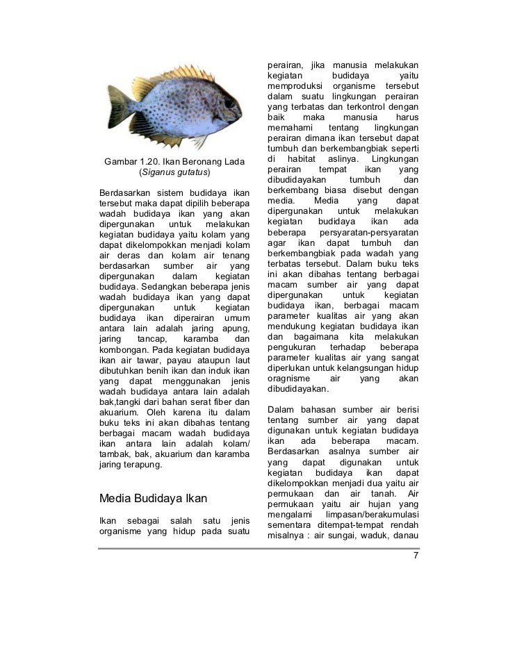 SMKMAK kelas10 smk budidaya ikan gusrina