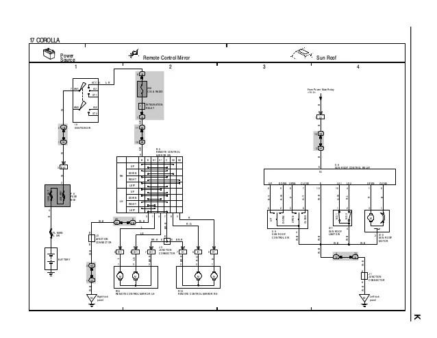 motor 3c toyota wiring diagram