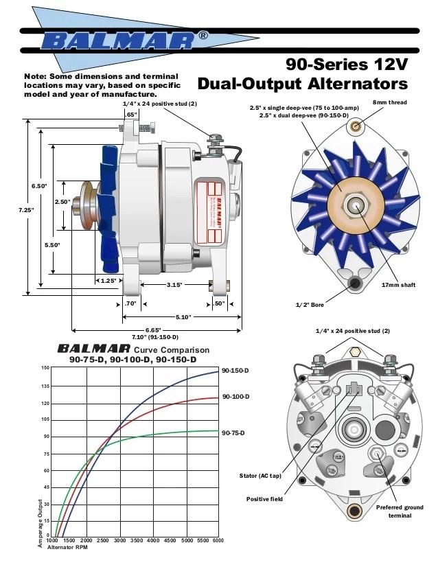24 Volt Alternator Wiring Diagram Dolgular Com
